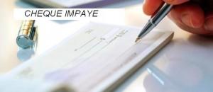 cheque-impaye