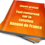 Ebook cotation banque de France