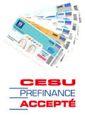 cesu-prefinance