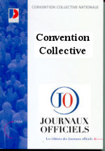 convention-collective